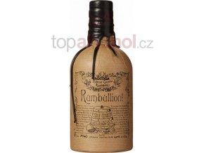 Rumbullion 42 % 1,5 l