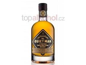 The Quiet Man 8 yo 0,7l