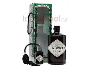 Hendrick's Gin s rozprašovačem 0,7l gift box