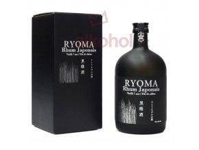 ryoma japanese rum 7yo