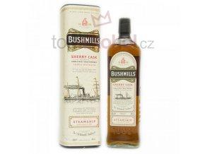 Bushmills Steamship Collection Sherry Cask Reserve 40 % 1 l
