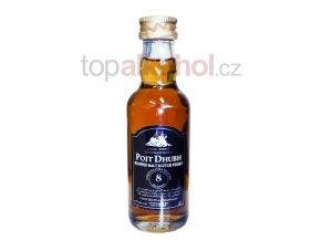 Poit Dhubh 8 yo 0,05 l