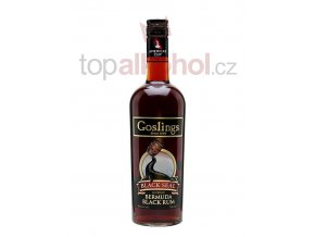 Gosling´s Black Seal 1 l