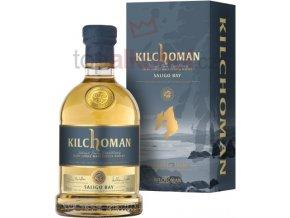 Kilchoman Saligo Bay 0,7l