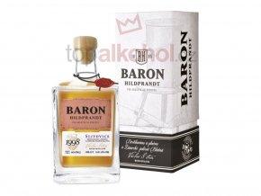 Baron Hildprandt Slivovice 1996 Limitovaná Edice 0,7l