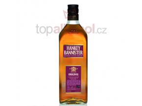 Hankey Bannister Original 40 % 1 l