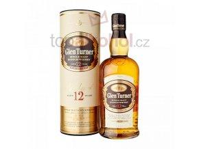 Glen Turner 12 yo 0,7l