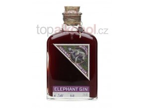 Elephant German Sloe Gin 0,5 l