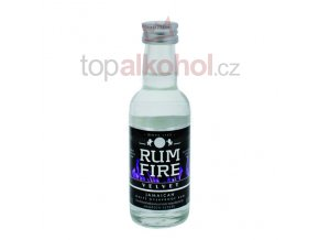 Rum Fire 0,05l