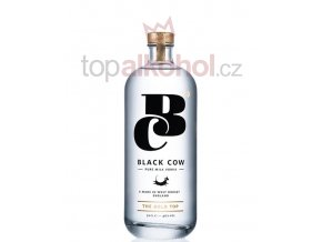 Black Cow Pure Milk 0,7l