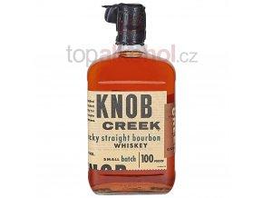 Knob Creek Kentucky Straight Bourbon Whiskey 750 ml 1