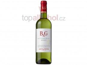 Sauvignon Blanc Reserve Barton&Gautier 0,75l