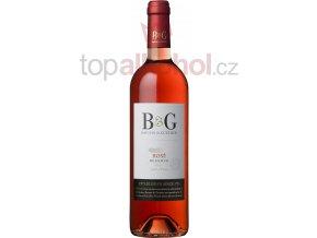 Rosé Reserve Barton&Gautier 0,75l