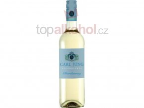 Carl Jung Chardonnay dealko 0,75 l