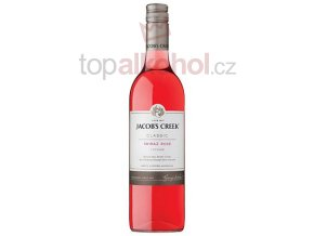 Jacob's Creek Shiraz Rosé 0,75 l