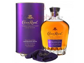 Crown Royal Noble Collection Cornerstone Blend 0,75 l 40,3 %