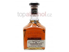 Jack Daniels Rested Rye 0,75l
