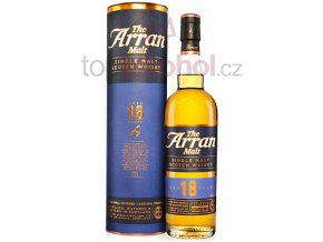 Arran 18 yo Limited Edition 0,7l