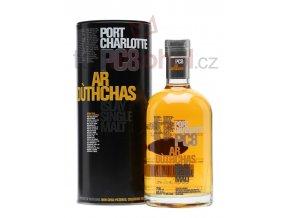 Bruichladdich port charlotte 8