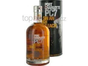 Bruichladdich Port Charlote No.7 0,7l
