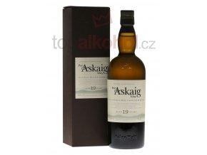 Port Askaig 19 yo 0,7l