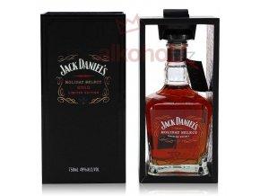 Jack Daniels Holidays Select 2013 0,75l