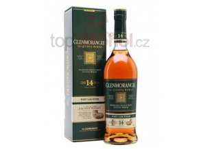 Glenmorangie the Quinta Ruban 0,7 l