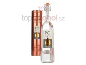 grappa po di poli morbida giftbox