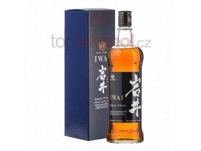shinshu mars iwai japanese whiskey 1