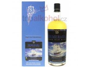 Port Mourant 13 yo Silver Seal 0,7 l
