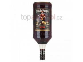 Captain Morgan Black Jamaica 1,5l