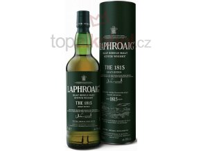 Laphroaig The 1815 Legacy Edition 0,7l