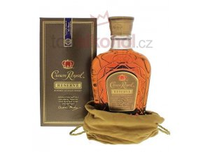 Crown Royal Reserve 0,7l
