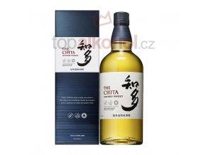 The Chita Suntory 43 % 0,7 l