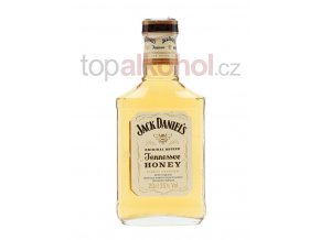 Jack Daniels Honey 0,2l