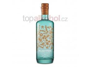 silent pool gin 700