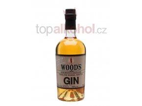 gin woods