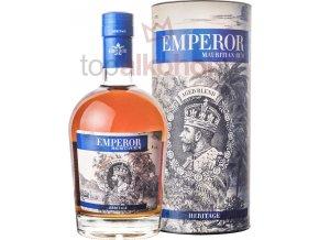 S EM001 Emperor Rum Heritage