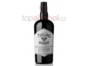 Teeling Small Batch gray
