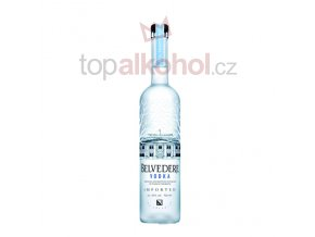 Belvedere Vodka 0,2 l
