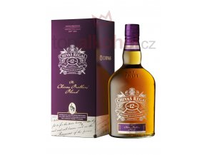 Chivas Regal The Chivas Brothers Blend 1 l