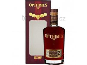 opthimus25 malt whisky