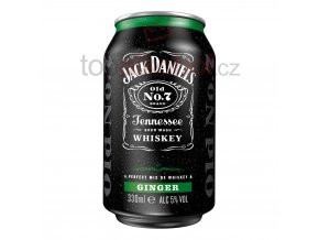 JD Ginger