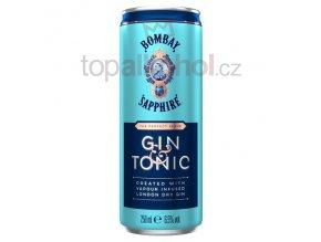 Bombay Dry Tonic  0,25 l