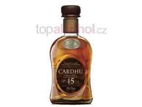 Cardhu 15YO