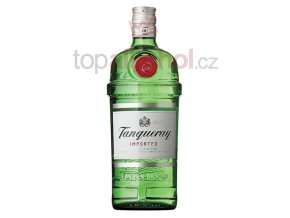 tangueray gin 1l