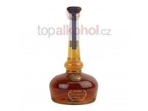 willetts pot still reserve single barrel bourbon 1 75l magnum p622 814 image