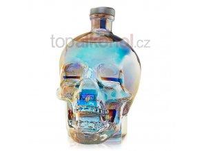 crystal head aurora vodka magnum 1,75