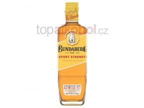 bundaberg export