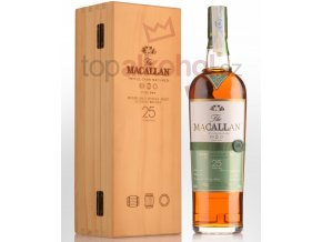 macallan 25yo fine oak 1
